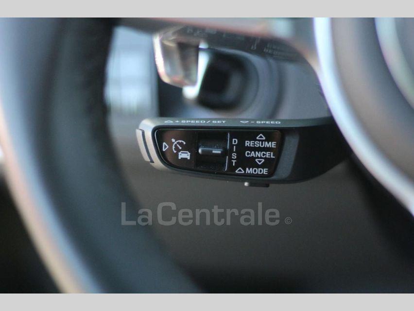 Porsche Cayenne 3 III 3.0 E-HYBRID Noir - 21