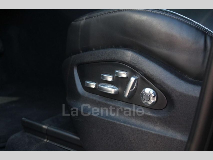 Porsche Cayenne 3 III 3.0 E-HYBRID Noir - 27
