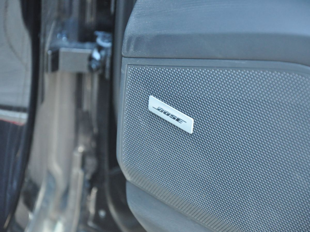 Porsche Cayenne Coupe 3.0 V6 462 Ch Tiptronic BVA E-Hybrid Noir - 18