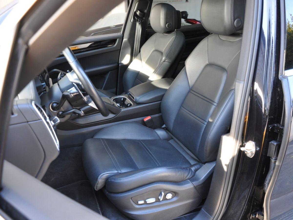 Porsche Cayenne III 2.9 V6 440 S Noir - 9