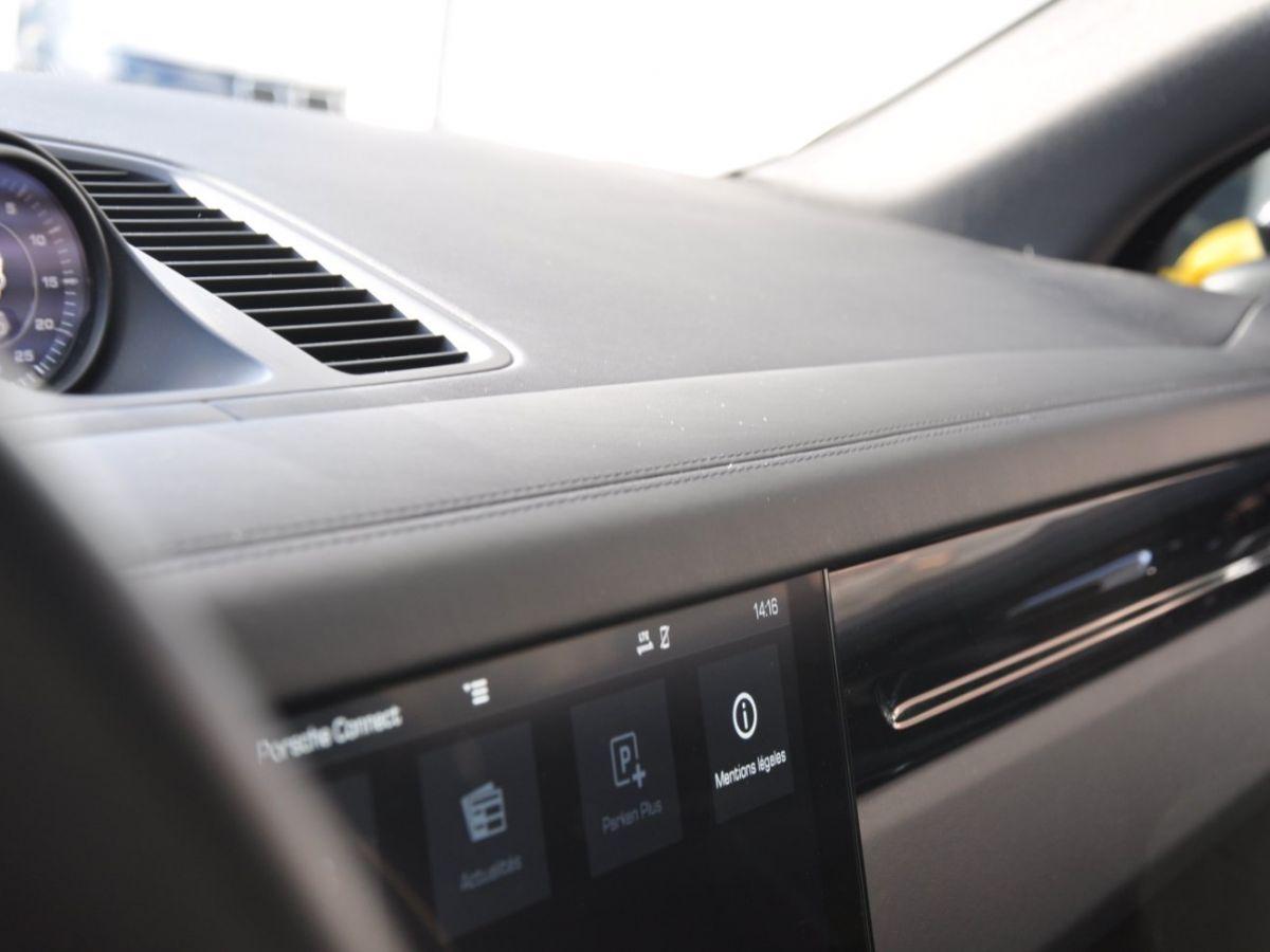 Porsche Cayenne III 2.9 V6 440 S Noir - 24