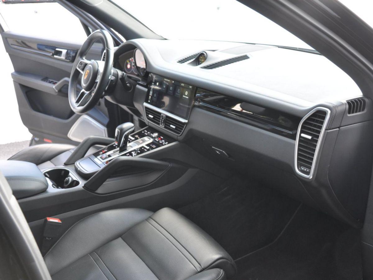 Porsche Cayenne III 2.9 V6 440 S Noir - 26