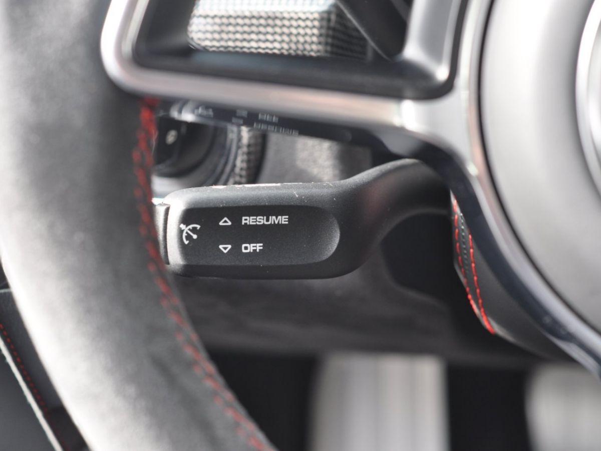 Porsche Cayman (981) GT4 Noir - 25