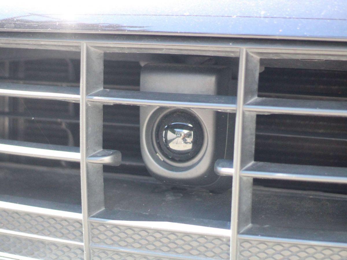 Porsche Macan 3.6 V6 TURBO 400CH Noir - 12