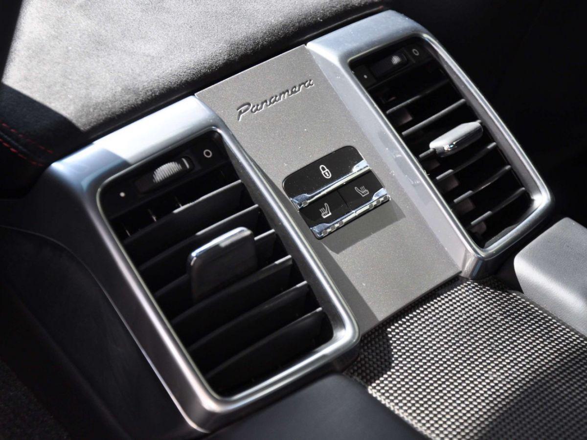 Porsche Panamera (2) GTS V8 4.8 440 PDK Gris Clair - 28