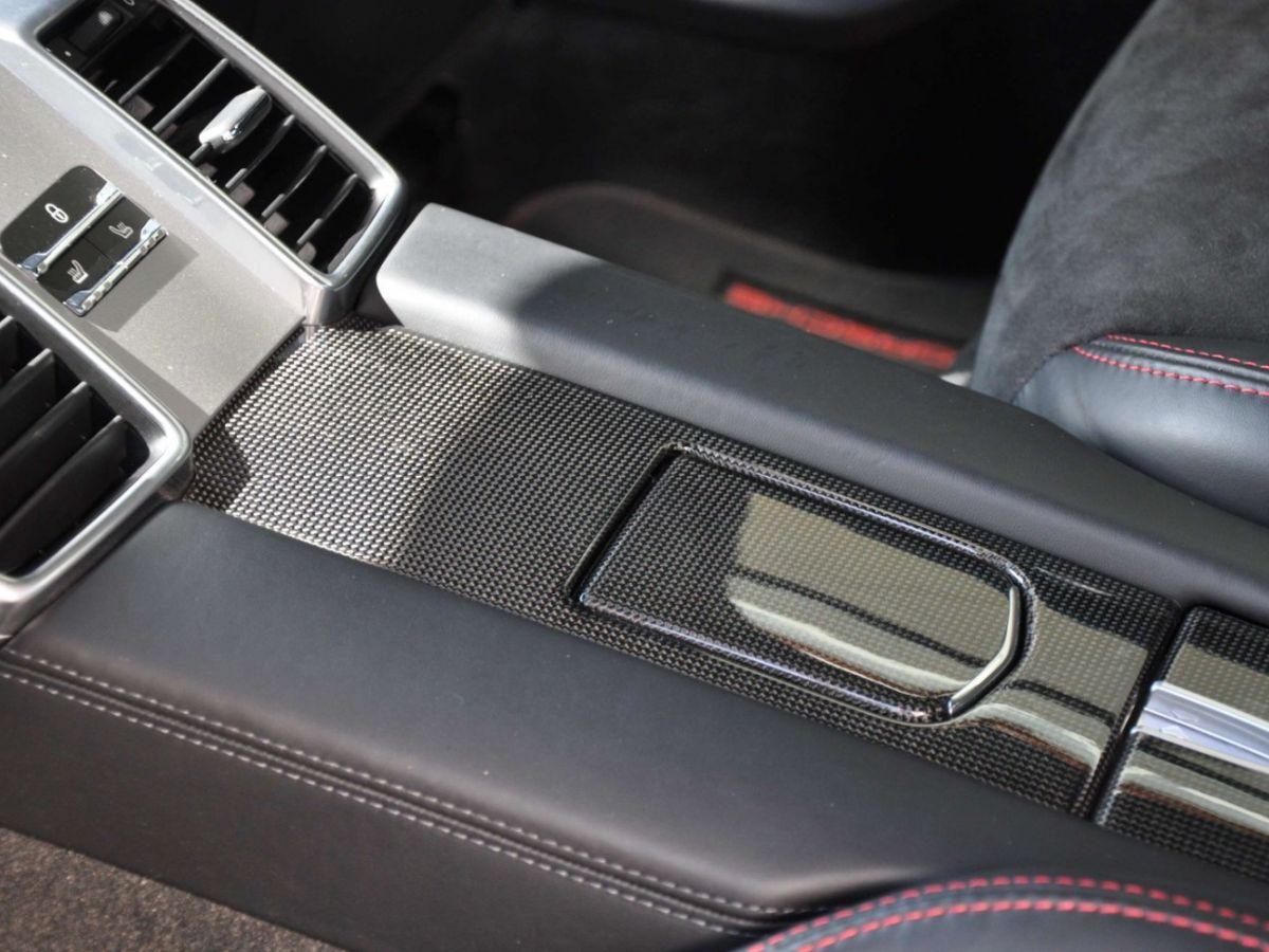 Porsche Panamera (2) GTS V8 4.8 440 PDK Gris Clair - 29
