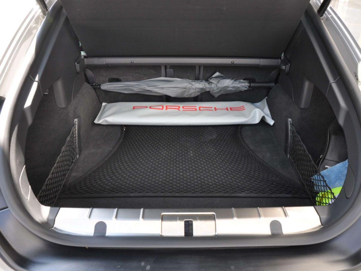 Porsche Panamera (2) GTS V8 4.8 440 PDK Gris Clair - 32