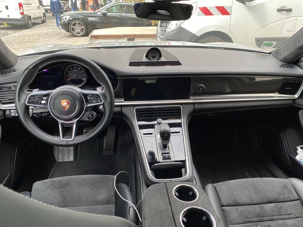 Porsche Panamera II GTS Gris Clair - 17