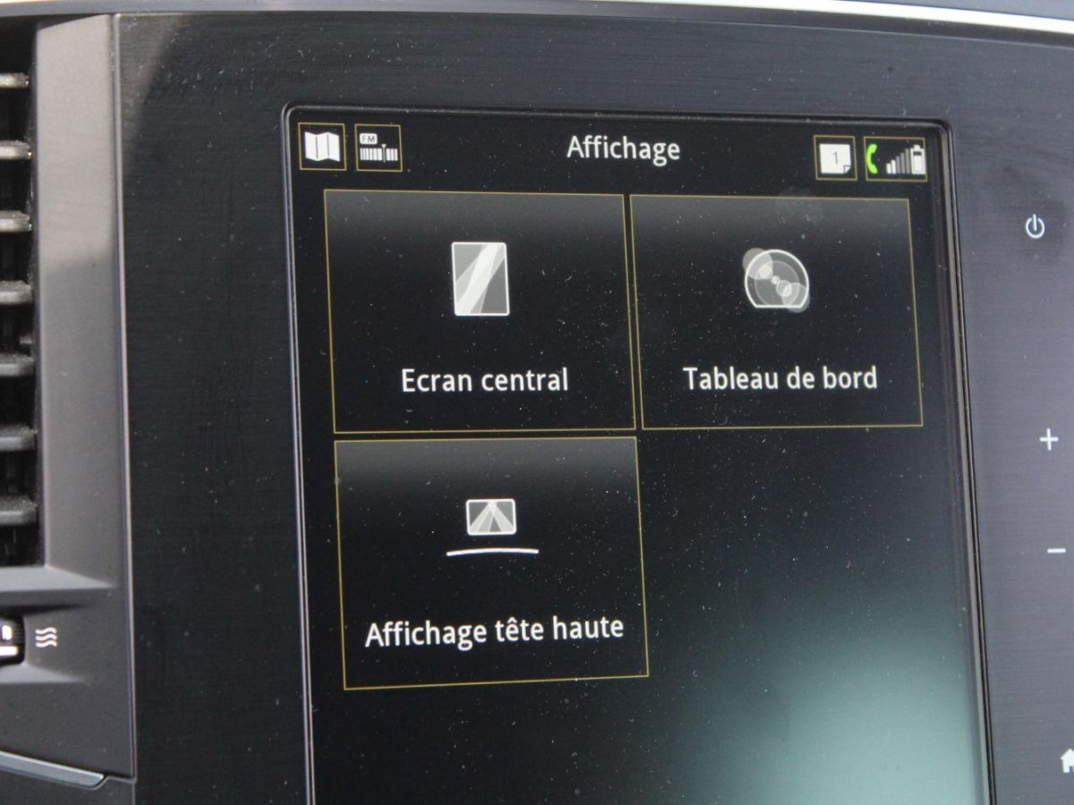 Renault Megane RS TCe 280 Energy EDC  Blanc - 16