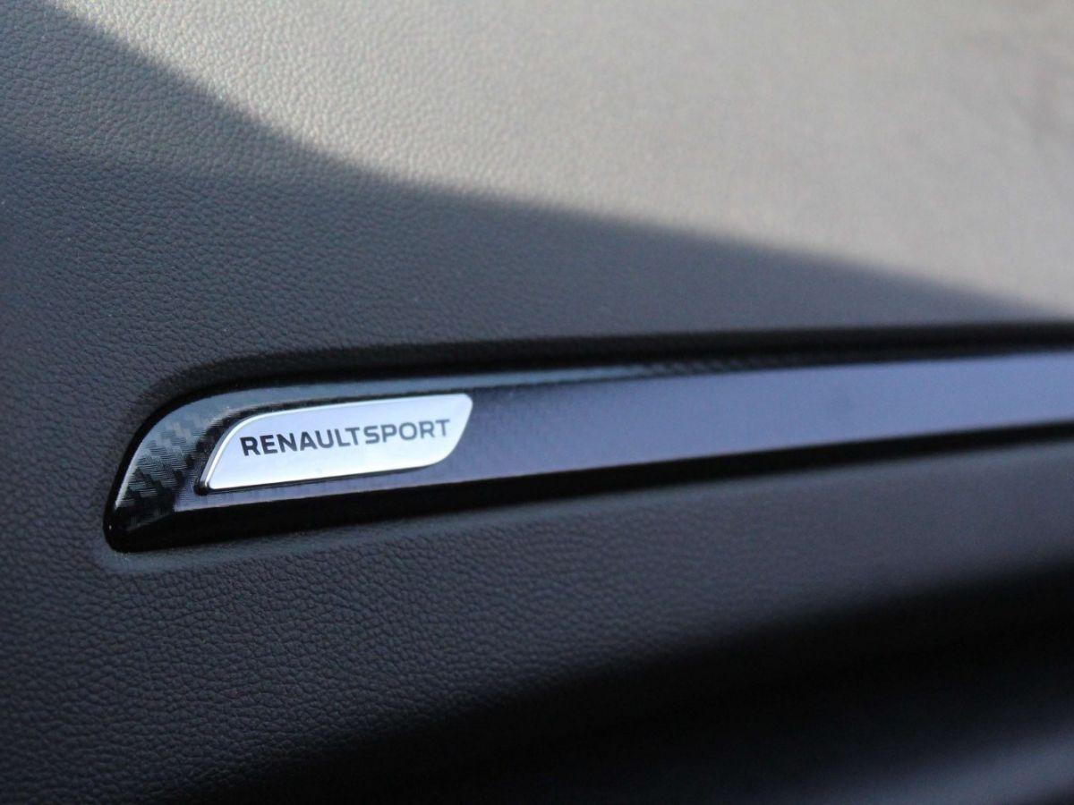Renault Megane RS TCe 280 Energy EDC  Blanc - 18