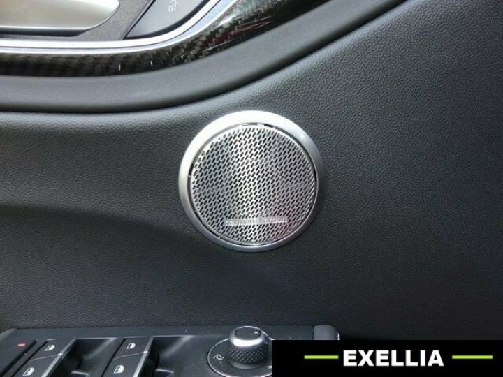 Alfa Romeo Giulia Quadrifoglio 2.9 V6 Bi-Turbo  ROUGE PEINTURE METALISE  Occasion - 9