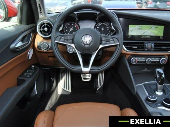 Alfa Romeo Giulia VELOCE  ROUGE PEINTURE METALISE  Occasion - 11