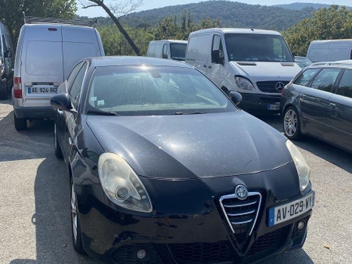 Alfa Romeo Giulietta 1.6 JTDM DISTINCTIVE STOP&START Violet - 1