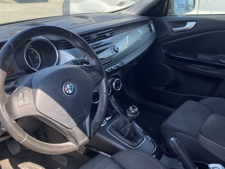 Alfa Romeo Giulietta 1.6 JTDM DISTINCTIVE STOP&START Violet - 3