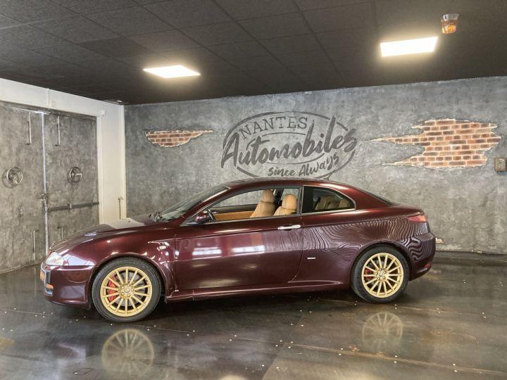Alfa Romeo GT ALFA ROMEO V6 3,2 240 ch SELECTIVE  ROSSO BRUNELLO  - 4