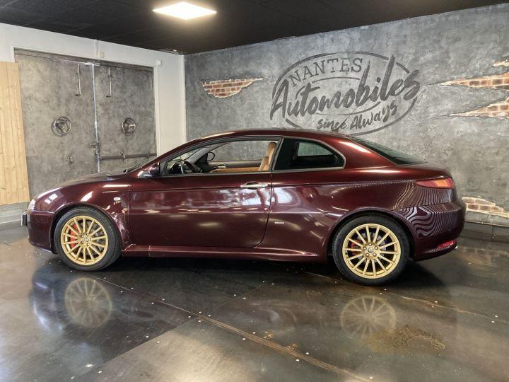 Alfa Romeo GT ALFA ROMEO V6 3,2 240 ch SELECTIVE  ROSSO BRUNELLO  - 5