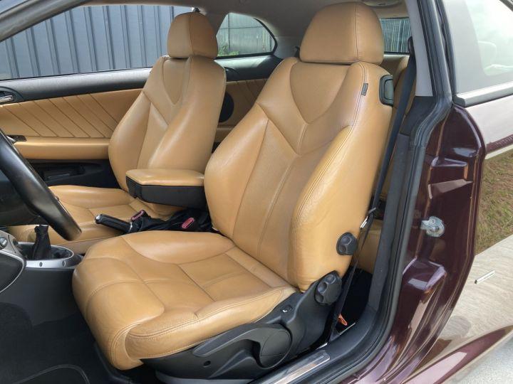 Alfa Romeo GT ALFA ROMEO V6 3,2 240 ch SELECTIVE  ROSSO BRUNELLO  - 14