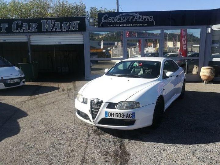 Alfa Romeo GT JTS BLANC METAL Occasion - 1