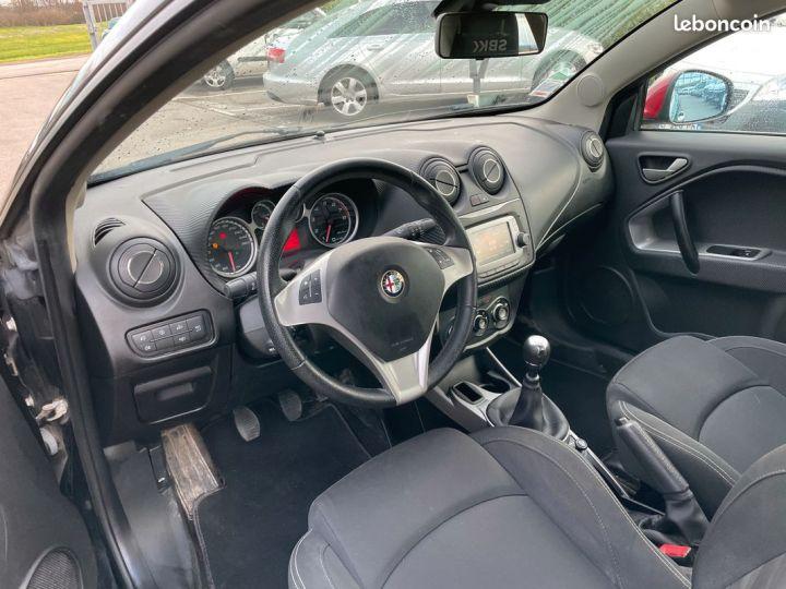 Alfa Romeo Mito 2014 137000km Noir - 3