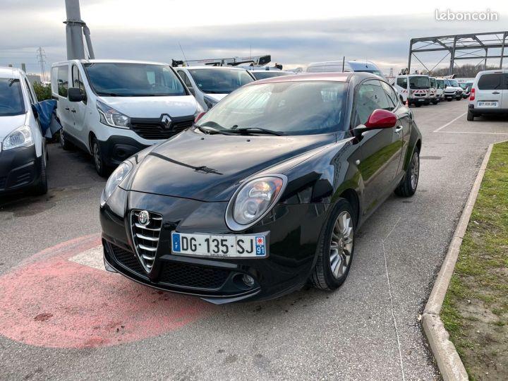 Alfa Romeo Mito 2014 137000km Noir - 5