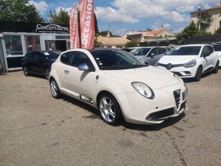 Alfa Romeo Mito DISTINCTIVE BEIGE CLAIRE Occasion - 2
