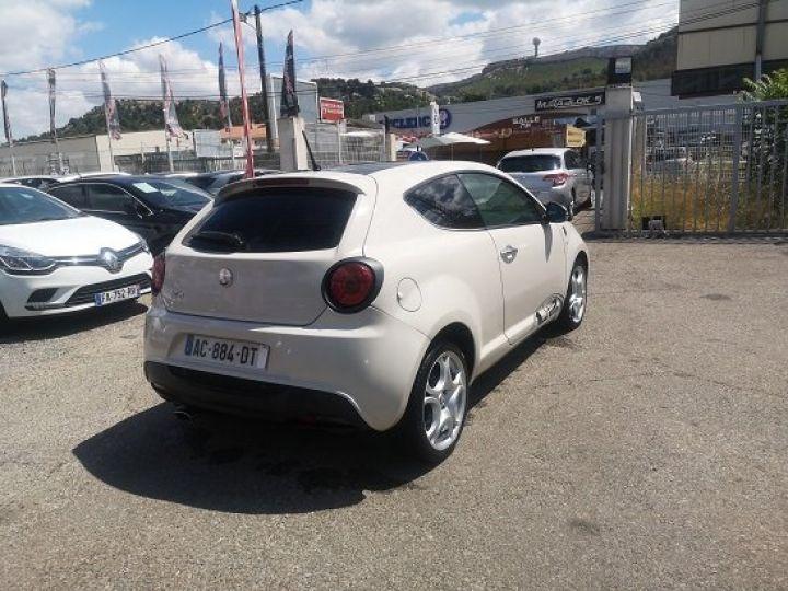 Alfa Romeo Mito DISTINCTIVE BEIGE CLAIRE Occasion - 3