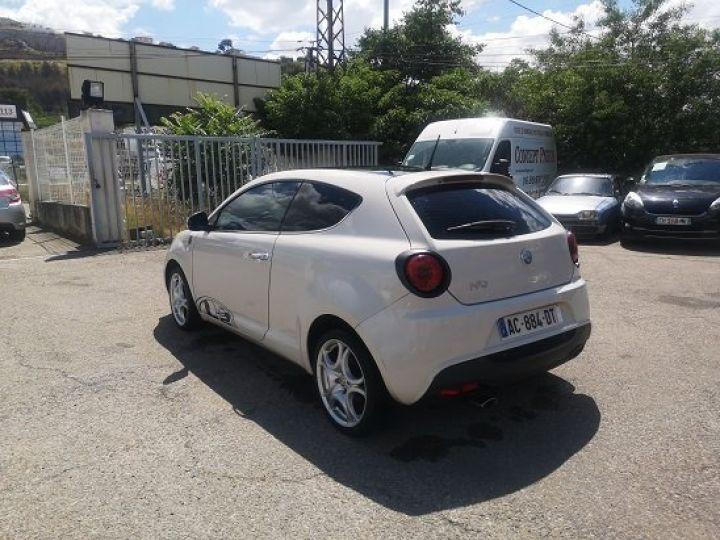 Alfa Romeo Mito DISTINCTIVE BEIGE CLAIRE Occasion - 4