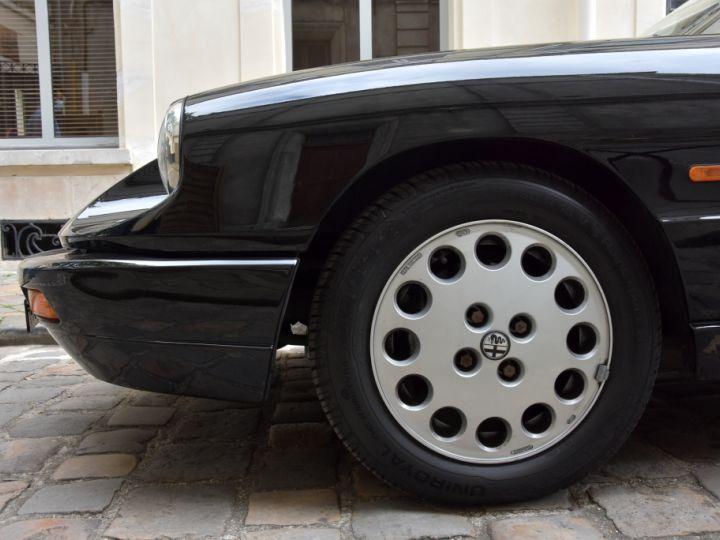 Alfa Romeo Spider 2.0i Noir Opaque Verni - 11