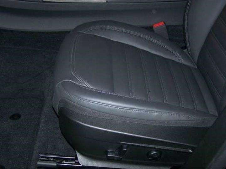 Alfa Romeo Stelvio 2.2 Diesel 209ch Super Q4 AT8 *Toit ouvrant pano - Cuir* Livraison et garantie 12 mois incluse Noir vulcano métalisé - 9
