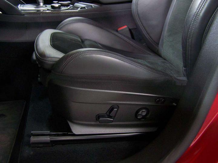 Alfa Romeo Stelvio 2.9 V6 510 Q4 QUADRIFOGLIO AT8 / Garantie 12 Mois  / GPS Rouge - 6