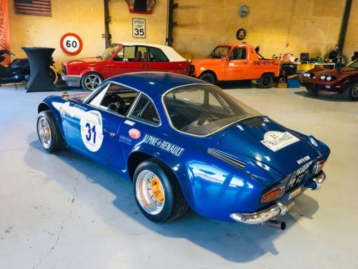 Alpine A110 1600S Bleu - 5
