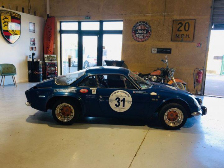 Alpine A110 1600S Bleu - 8