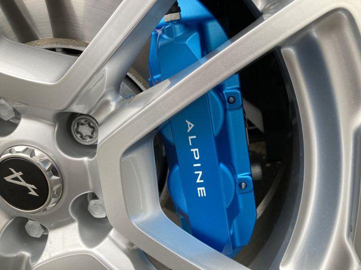 Alpine A110 PURE  Bleu Alpine  - 20