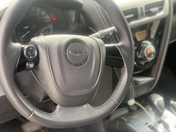 Aston Martin Cygnet Gris argent  Occasion - 5