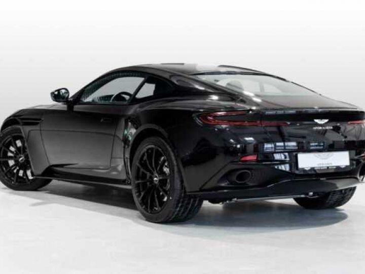 Aston Martin DB11 AMR # BODYPACK BLACK Onyx Black - 2