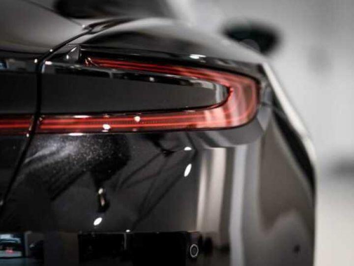 Aston Martin DB11 AMR # BODYPACK BLACK Onyx Black - 3
