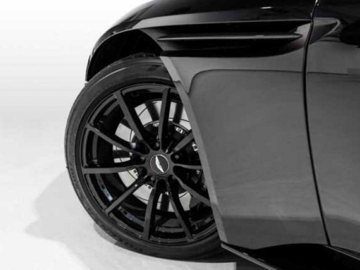 Aston Martin DB11 AMR # BODYPACK BLACK Onyx Black - 5