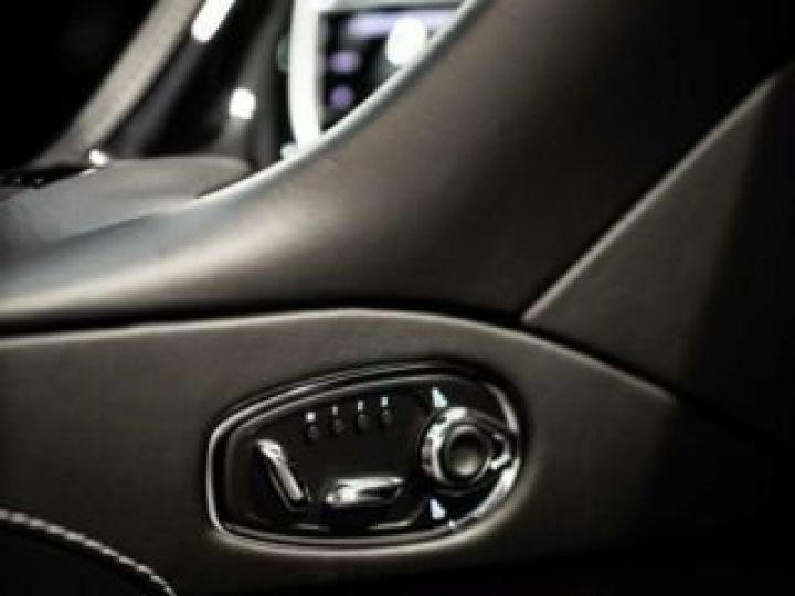 Aston Martin DB11 AMR # BODYPACK BLACK Onyx Black - 14