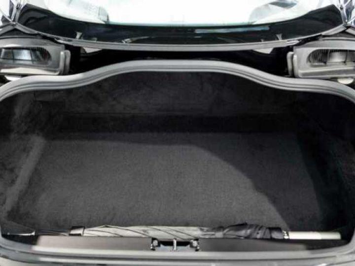 Aston Martin DB11 AMR # BODYPACK BLACK Onyx Black - 16