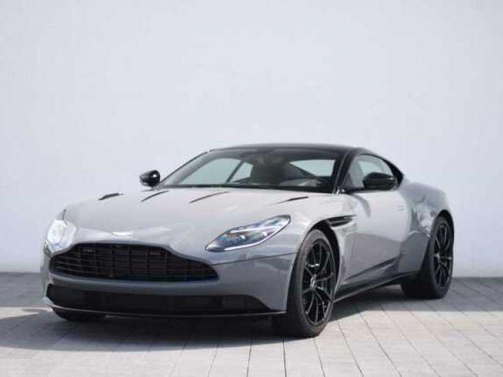 Aston Martin DB11 AMR V12 China Grey métal - 1