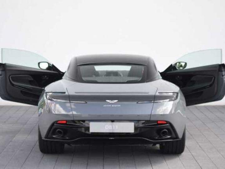 Aston Martin DB11 AMR V12 China Grey métal - 3