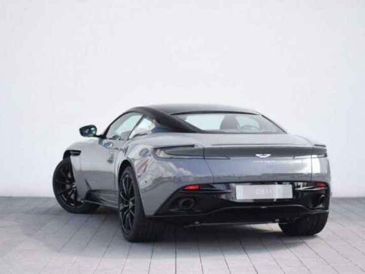 Aston Martin DB11 AMR V12 China Grey métal - 8