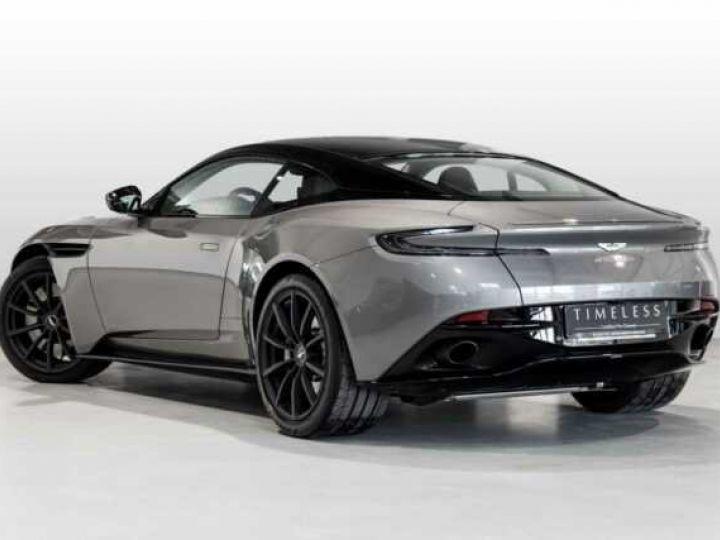 Aston Martin DB11 AMR V12 # 639 CV Hammerhead Silver métal - 2
