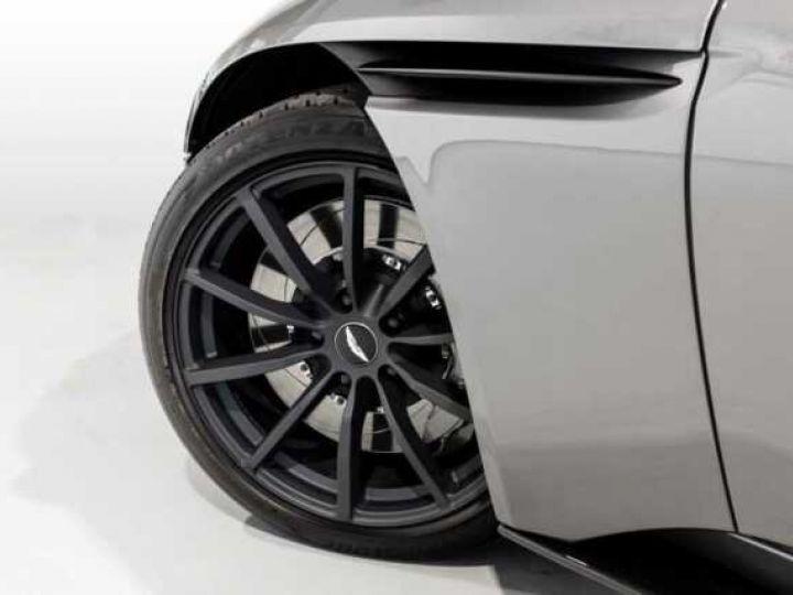 Aston Martin DB11 AMR V12 # 639 CV Hammerhead Silver métal - 5