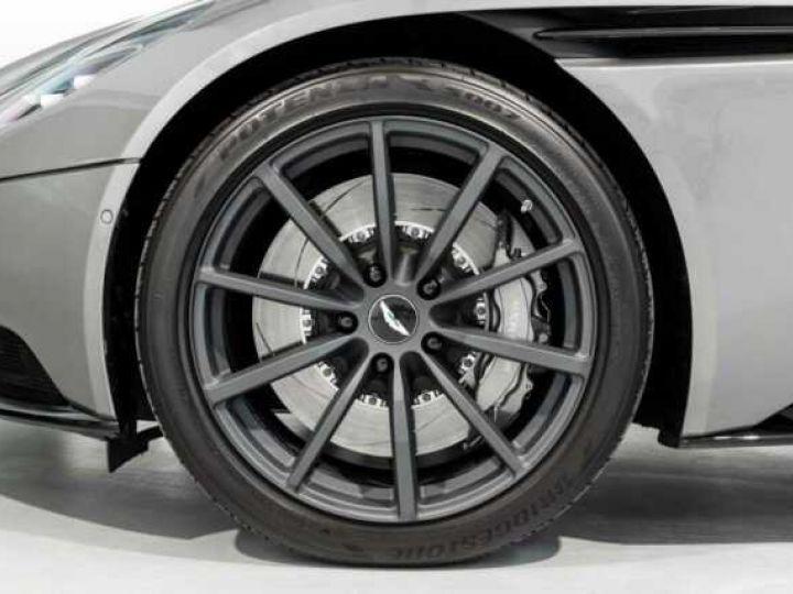 Aston Martin DB11 AMR V12 # 639 CV Hammerhead Silver métal - 6