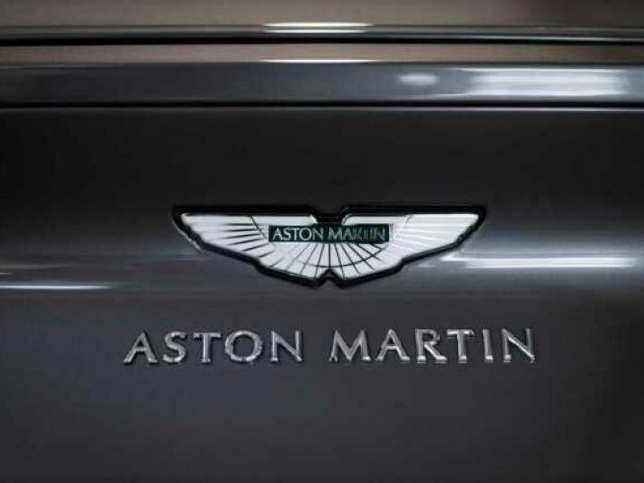 Aston Martin DB11 AMR V12 # 639 CV Hammerhead Silver métal - 16