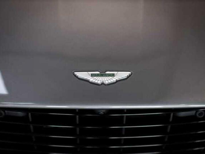 Aston Martin DB11 AMR V12 # 639 CV Hammerhead Silver métal - 18