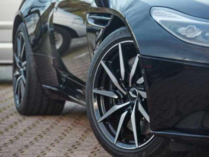 Aston Martin DB11 BODYPACK BLACK#PACK TECHNOLOGY#PACK EXTERIEUR BRIGHT FINISHER Onyx Black métal - 3
