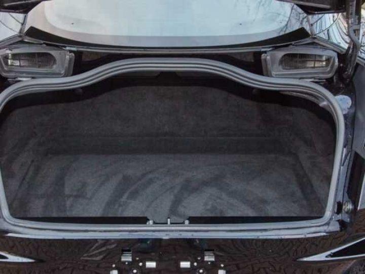 Aston Martin DB11 BODYPACK BLACK#PACK TECHNOLOGY#PACK EXTERIEUR BRIGHT FINISHER Onyx Black métal - 21