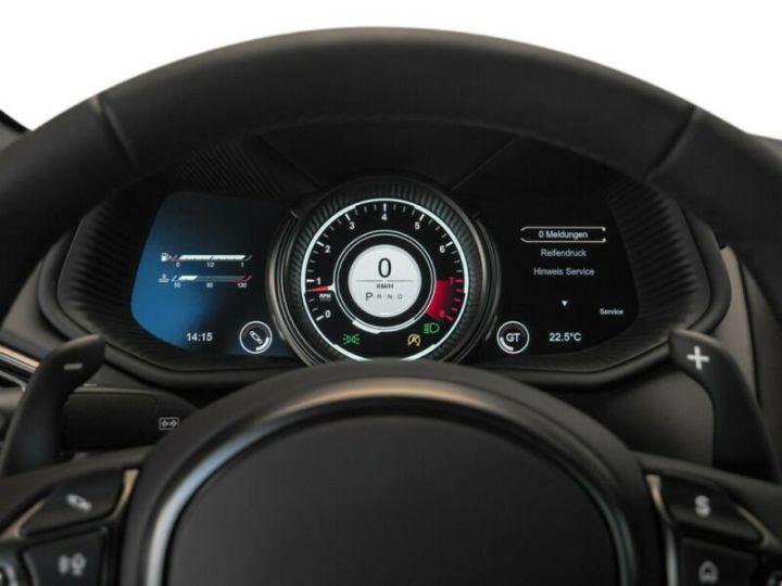 Aston Martin DB11 Coupe V12, 4500Kms, Gtie usine # Vert Peinture métallisée - 3